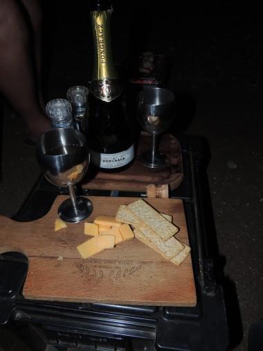 Pongracz, provitas and cheap cheese.