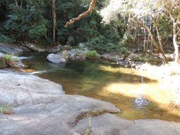 Debengeni Waterfalls