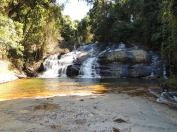Debengeni Waterfall