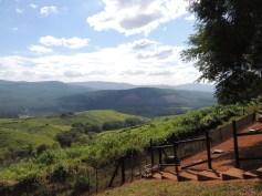 The hills between Debengeni & Sunland