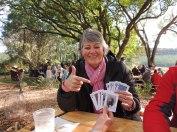 Poker at Minas Neighbourhood Market