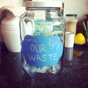 Zero Waste Challenge