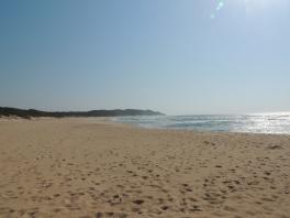 Bhanga Nek Beach