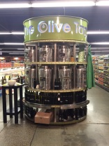 The Olive Tap at Food Lovers Market in Bruma