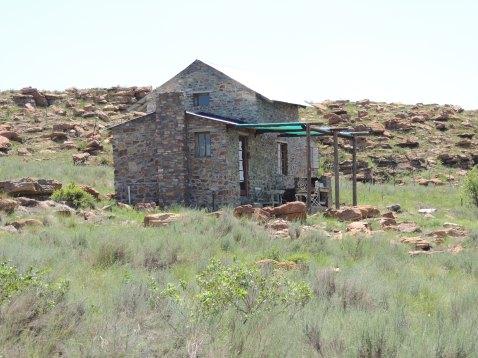 L'Abondant Vinge Stone Cottage
