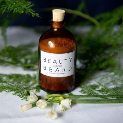 Beauty & The Beard South Africa