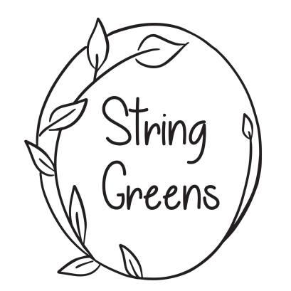 String Greens