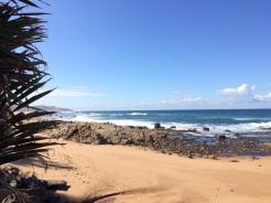 Chaka's Rock Beach
