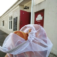 Package free pastries
