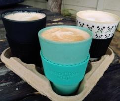 Ecoffee Cups