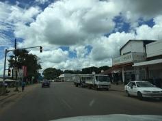 Mazabuka Town