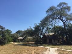 Kafue River Lodge Chalets
