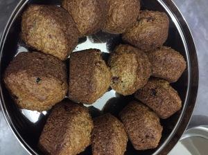 Easy Bran Muffin Recipe