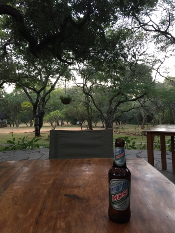 Pioneer Lodge & Camp Lusaka