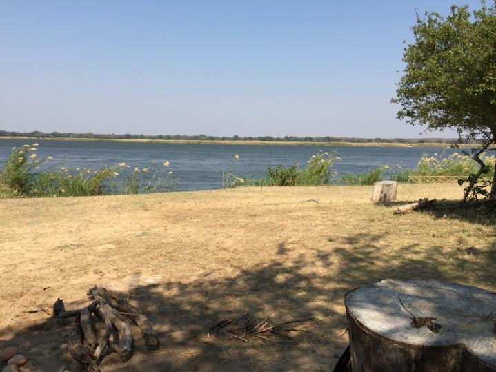 Best campsite view