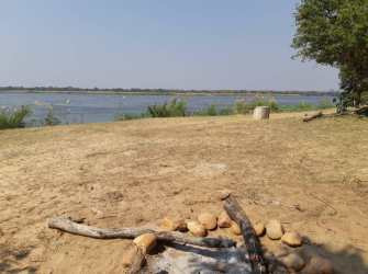 Zambezi River views