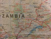 Mazabuka, Zambia