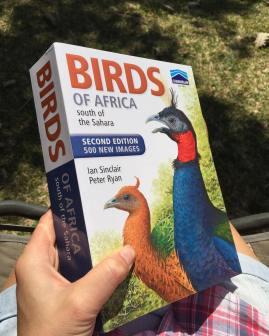 Bird Nerds