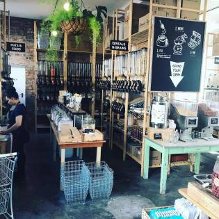 Zero Waste Shop South Africa